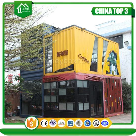 40 ft Modified Shipping Container Shop